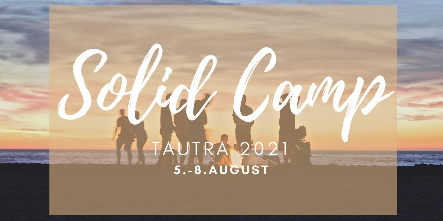 Solid Camp Tautra 2021